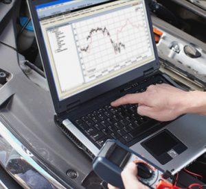 diagnostyka komputerowa auto naprawa wrocław
